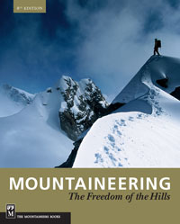 mountaineers book