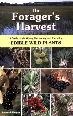 Foragers Harvest Book
