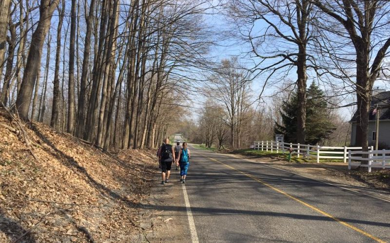 Leg #5 – North Country Trail Challenge