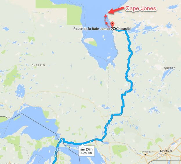 1. James Bay Road – Cape Jones Expedition Report | Fortune ... on map of irish sea, map of norwegian sea, map of rupert's land, caniapiscau reservoir, caniapiscau, quebec, la grande river, map of north park, map of black creek, james bay and northern quebec agreement, map of downtown, map of toronto, map of lake superior, map of pacific ocean, map of madonna, caniapiscau river, james bay cree hydroelectric conflict, map of lake winnipeg, map of gulf of california, map of davis strait, map of salt spring island, map of english channel, rupert river, churchill falls generating station, robert a. boyd, map of gulf of venezuela, map of hudson strait, map of bering sea, robert-bourassa reservoir, route de la baie james, map of vernon, james bay energy, map of sea of crete,